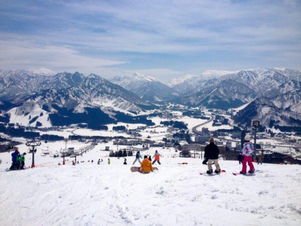 【用途】スキー・スノボ-沢井観光自動車(貸切バス)